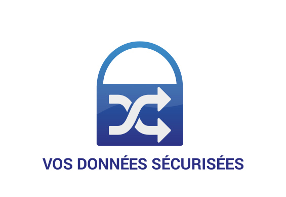 donnees securisees